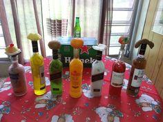 Cañita - Pitorro de diferentes sabores!
