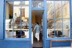 cafe oberkampf paris coffee shop restaurant cantine