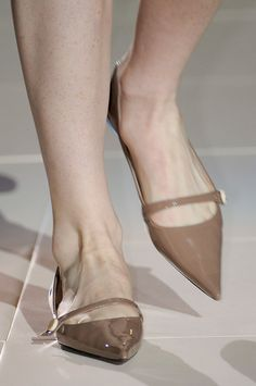 Spring/ Summer 2013 Shoe Trends | Fashionisers.com - Tempted by the Passion for Fashion