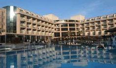 #Antalya - #AntalyaHotels - #KemerAntalya - Eldar Resort Hotel - http://www.antalyahotels724.com/kemer-antalya/eldar-resort-hotel - Hotel Information:  Address: Cumhuriyet mah.Sakip Sabanci cad no 24, 07980 Möynüokay, Kemer Antalya        Eldar Resort Hotel is situated in Goynuk, N km from Kemer, and solely 500 metres from the ocean. It options a big free-form outside pool and a separate youngsters's pool. The lodge spa includes a Turkish Bath, s
