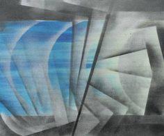 "Saatchi Art Artist Alex Einbinder; Painting, ""RKTCD002 / Untitled explorations #003"" #art"