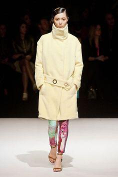 Statement Coats Just Cavalli - Herbst/Winter 2014/15