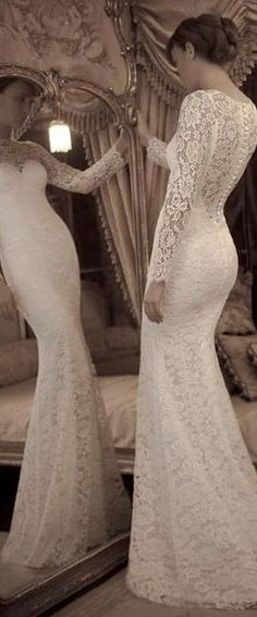 bridal image ♥✤ | Keep the Glamour | BeStayBeautiful