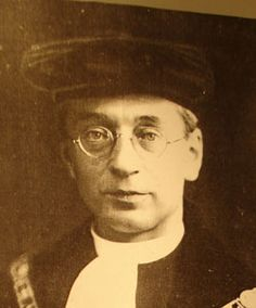 Bl. Titus Brandsma, Carmelite martyr who died at the hands of the Nazis. When the Nazis occupied the Netherlands,Titus was singled out as an enemy because he fought against the spread of Nazism in Europe. Arrested, Titus was sent to various concentration camps where he demonstrated charity and concern. In 1942, he was martyred in Dachau