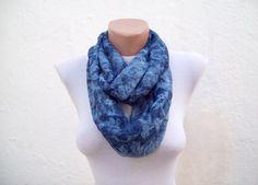 SALE 20  Was 14 Now 112infinity scarf Loop scarf by nurlu on Etsy, $11.20