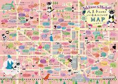 Welcome to Hachioji map