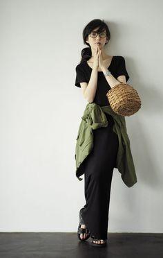 Fashion Week Paris, Japan Fashion, Fashion Over 50, Love Fashion, Retro Fashion, Korean Fashion, Autumn Fashion, Womens Fashion, Katharine Hepburn