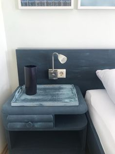 Themed room 'Jeans' #denim #jeans #themedroom #creative #vintage #weloveourguests #austria #südburgenland #beourguest #guesthouse #bedandbreakfast