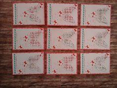 Einladungskarten Geburtstag mit Pepertual Birthday Calendar, Partyballons und Schmetterling Thinlits in Bermuda, Zartrosa, Rosenrot und Rharbarberrot, Wink of Stella