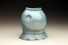 Paula Cosentino #323CLAY Vase, Artists, Home Decor, Decoration Home, Room Decor, Vases, Home Interior Design, Artist, Home Decoration
