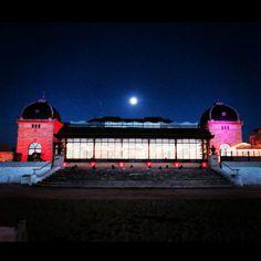 #chatelaillon #chatelaillonplage #casino #sunset