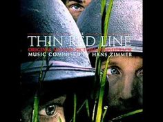 The Thin Red Line : Journey To The Line (Hans Zimmer)