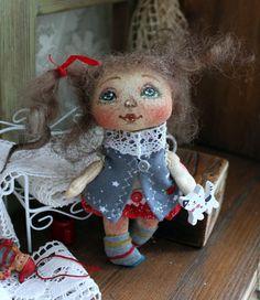 Купить Поиграем в куклы? - комбинированный, подарок на день рождения, подарок дочке, подарок подруге