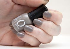 Orly Faint of Heart and POP Twinkle – NOT for the faint of heart.