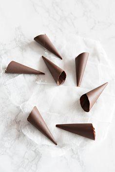 como-hacer-mini-conos-de-chocolate_1