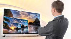 What Is 4K (Ultra HD)? #HD