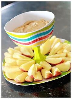 chip and dip stand via cupcake stand idea @Krystal Barrio-Bodell or THIS?? We could just get misc plates, bowls, goblets, and let them pick their own items to put together?