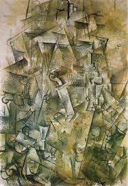 georges braque cubismo analítico - Pesquisa Google