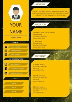Click here👇👇 Creative Cv Template, Resume Design Template, Creative Resume, Graphic Design Cv, Graphic Resume, Cv Templates Free Download, Free Professional Resume Template, Portfolio Web, Curriculum Vitae Template