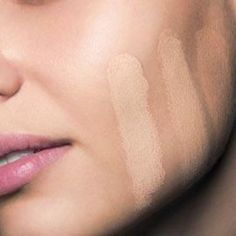 7 Foundation Mistakes You're Probably Making - Beauty Editor: Celebrity Beauty Secrets, Hairstyles
