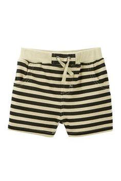 Knit Striped Short (Baby Boys)