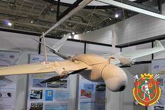 ブセル-M50(Бусел-М50)。ベラルーシ国立科学アカデミーによって発表された監視などに対応するUAV(無人航空機)の一つ。GPSおよびGLONASSによって座標を確認しつつオペレーターは操作できる。滞空時間は150分。