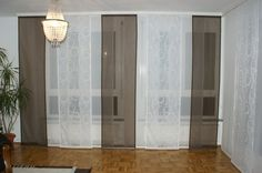Одноклассники Shades Blinds, Curtains With Blinds, Divider, Room, Furniture, Home Decor, Room Ideas, Bedroom, Decoration Home