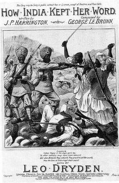 45th Rattray's Sikhs India In World, Operation Blue Star, Historical Illustrations, Ww2 Weapons, Colonial India, British Slang, Indian Sword, Military Careers, Age Of Empires