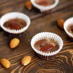 Banting: Almond Joy F-Bombs