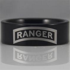 Just launched! U.S. Army Ranger Black Tungsten Ring   Comfort Fit   8MM http://qatalyst.company/products/army-ranger-black-tungsten-ring-comfort-fit-8mm?utm_campaign=crowdfire&utm_content=crowdfire&utm_medium=social&utm_source=pinterest · #armyrangers #mensrings #mensring #rings #armyranger #army #jewelry #ring #airsoft #wedding #mensfashion #armyrangerkartika #mensringsonline #weddingring #love #weddingband #mensjewelry #military #mensringsforless #specialforces #mensringband…