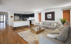 Riva, New Home Images, Modern House Images - Metricon Homes - Melbourne  nice interior colours