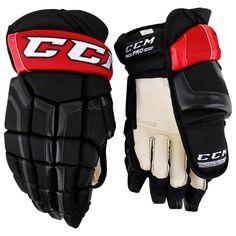 CCM 55 Pro Stock Hockey Gloves