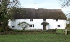 Getting away from it all: A retreat for writers, singers, poets, in a glorious corner of Devon