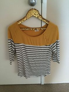 Available @ TrendTrunk.com Unknown Tops. By Unknown. Only $15.00!