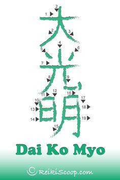 Reiki Symbols Meaning, Symbols And Meanings, Le Reiki, Spiritual Health, Spiritual Growth, Reiki Room, Self Treatment, Switch Words, Usui