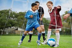 One Week of Half- or Full-Day Sports Camp at Premier United Soccer Camp (Up to Off) Most Popular Sports, Healthy Meals For Kids, Healthy Summer, Healthy Cooking, Kids Soccer, Win Or Lose, Sports Mom, Heart Health, Kids Health