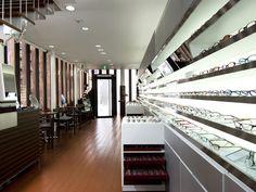 japanese optical shop - Google Search