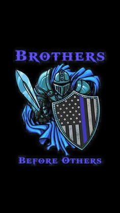 Brothers before others!