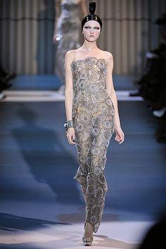Giorgio Armani Prive Haute Couture - Spring/Summer 2009