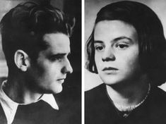 Flawless 31 Picture Sophie Scholl: The German Student Who Leads the Anti-Nazi Movement of Resistance https://www.vintagetopia.co/2018/02/27/31-picture-sophie-scholl-german-student-leads-anti-nazi-movement-resistance/ Huber drafted the last two leaflets