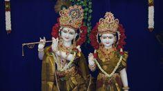 Radhey Krishna!