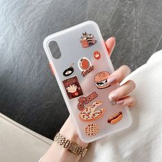 Food Phone Cases, Iphone Cases, Laptop Case, Kpop, Free Shipping, Space, Decor, Floor Space, Decoration