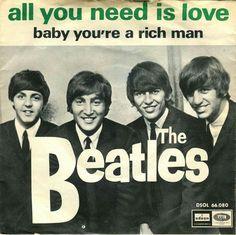 The Beatles...