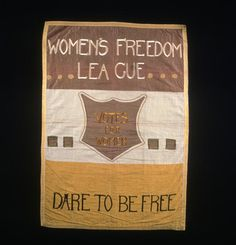In our early history there were many restrictions on who could and couldnt vote, not even all white men could vote. We should be eternally grateful to those who fought for us to have our God given right to vote. Take your suffrage seriously - vote! suffrage banners via vads