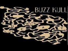 Buzz Kull - Static Glow (1984)