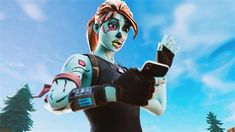 Pink Ghoul Trooper Wallpapers - Top Free Pink Ghoul Raiders Wallpaper, Ghoul Trooper, Games Zombie, Computer Gaming Room, Game Room Kids, Best Gaming Wallpapers, Esports Logo, Funny Short Videos, New Skin