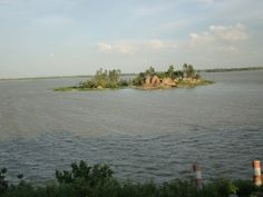 Nagar river