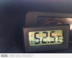 It's damn HOT in Romania right now!!!!!!