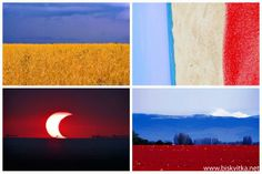 State flags in nature » Biskvitka.net - The First Bulgarian Entertainment Portal