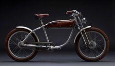 Ascot Vintage Electric Bike: Ride with Style - Flea Market InsidersFlea Market Insiders